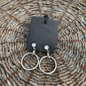 Urban outfitters dangle earrings